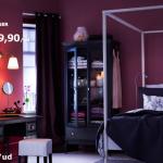 Propuestas de Ikea para decorar tu dormitorio 11