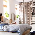 Propuestas de Ikea para decorar tu dormitorio 3