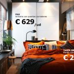 Propuestas de Ikea para decorar tu dormitorio 4