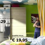 Propuestas de Ikea para decorar tu dormitorio 7