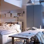 Propuestas de Ikea para decorar tu dormitorio 12