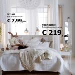 Propuestas de Ikea para decorar tu dormitorio 10