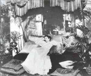 Decoración de Elsie de Wolf pionera en interiorismo 2