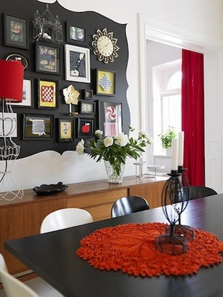 Interiorismo y decoracion lola torga como colocar cuadros i for Interiorismo y decoracion