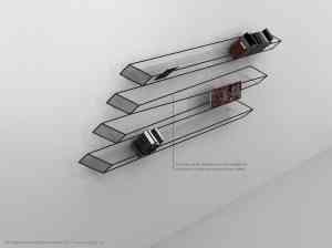 Juegos ópticos 3D. Jhon Leung 2