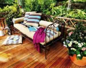 ViviAki: todo para renovar tu terraza, jardín y balcón 3