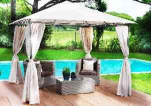 ViviAki: todo para renovar tu terraza, jardín y balcón 1