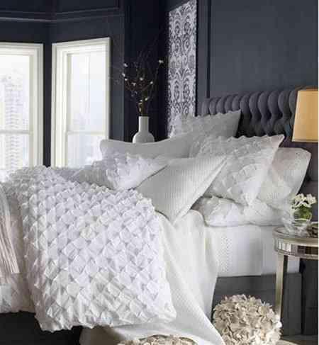 ¿Pintar la habitación en tonos claros u oscuros? 2