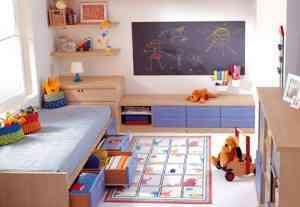 Lo que no debe de ser una habitación para un adolescente 3