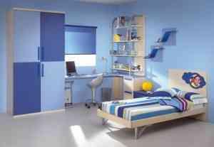 Lo que no debe de ser una habitación para un adolescente 2
