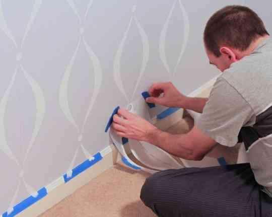 Una buena idea para tus paredes: paredes pintadas 2