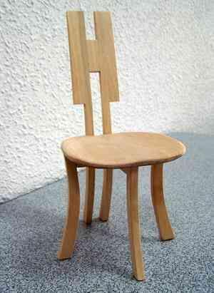 Prototipo de silla 1