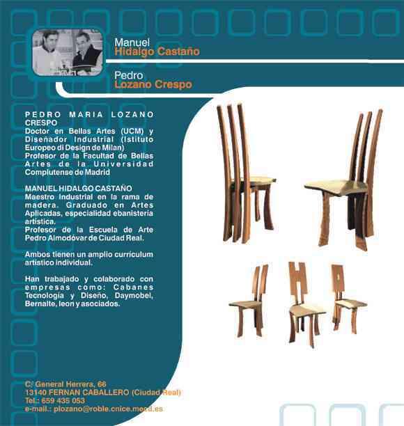Prototipo de silla 2