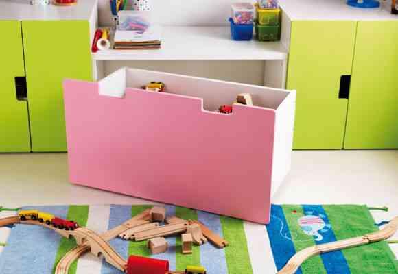 Soluciones para pequeños dormitorios infantiles 3