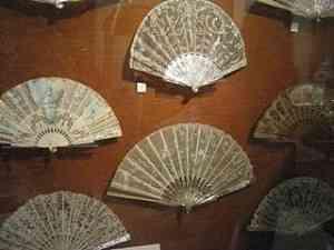 Visita al museo nacional de Artes Decorativas. 3