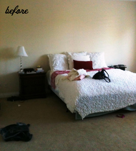 Cómo renovar un dormitorio 1