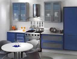 La decoración de la cocina no queda en los meros muebles 1