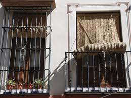 Desde cuando pueden existir las cortinas decoraci n de - Cortinas de esparto ...