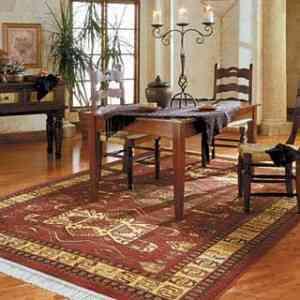 Cómo elegir una alfombra 1