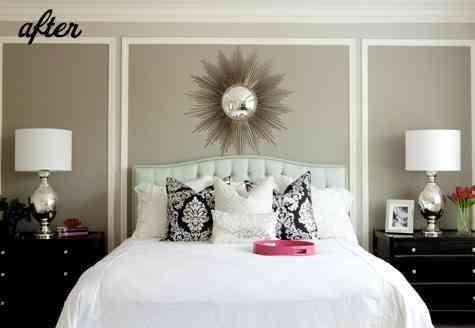 Cómo renovar un dormitorio 2