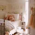 Imágenes que inspiran: decoración romántica y femenina 4