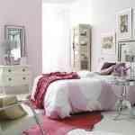 Imágenes que inspiran: decoración romántica y femenina 6