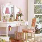 Imágenes que inspiran: decoración romántica y femenina 7