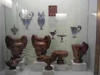 Visita al museo nacional de Artes Decorativas. 4