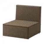 Muebles para exterior de Ikea 5