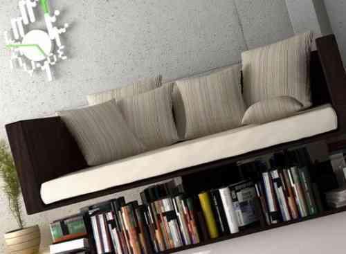El mejor sofá para los amantes de la lectura 2