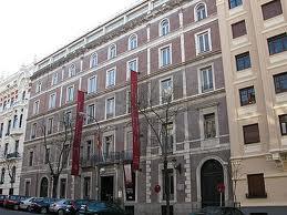 Visita al museo nacional de Artes Decorativas. 2