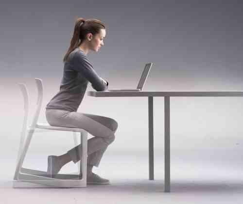 Quiero esta silla para trabajar decoraci n de for Sillas comodas para trabajar