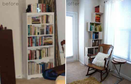 Ideas para renovar rincones de tu casa libros for Libros de decoracion de interiores