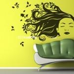 Bonitos vinilos de Mira en tu Interior 6