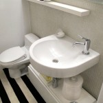 Ideas para baños pequeños 7