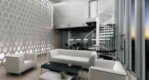 ebf037d0fe Celosías para exterior e interior - Decoración de Interiores   Opendeco