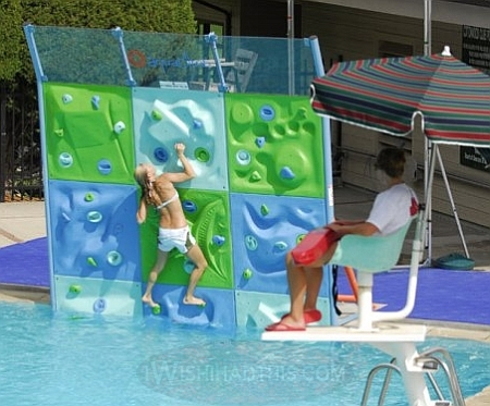 Aquaclimb un complemento original para tu hogar - Decoracion original hogar ...
