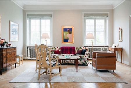 Mezcla de estilos decoraci n de interiores opendeco for Remodela tu casa tu mismo