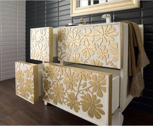 Edén: elegantes muebles para tu cuarto de baño - Decoración de ...