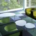 Muebles de diseño de Stua 5