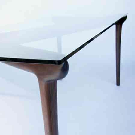 Ko Table, mesa de aires canadienses 2