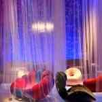 Anemone, la nueva preciosa silla de Giancarlo Zema 1