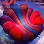 Anemone, la nueva preciosa silla de Giancarlo Zema 6