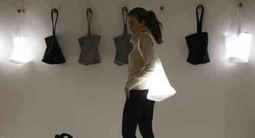 La lámpara que puedes sacar a la calle 1