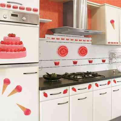 Ideas para decorar y personalizar tu cocina - Decoración de ...