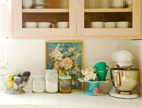 Una buena idea: decora tu cocina con cuadros 2