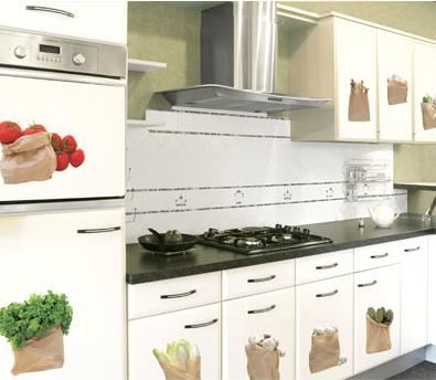 Ideas para decorar y personalizar tu cocina 2