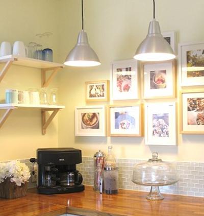 Una buena idea: decora tu cocina con cuadros 4