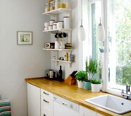 Una buena idea: decora tu cocina con cuadros 5