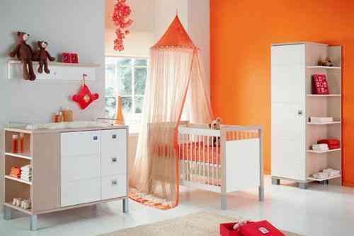 Habitaciones infantiles unisex - Decoración de Interiores | Opendeco